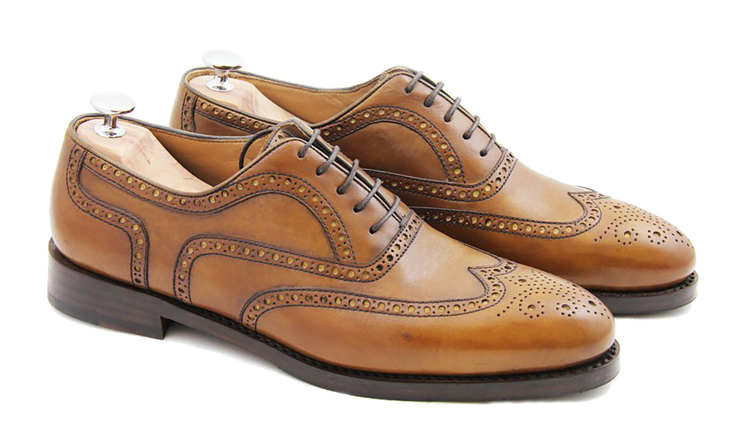Изготовление мужской обуви на заказ