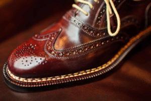 изготовление обуви на заказ