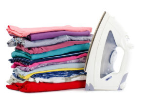 Утюжка одежды
