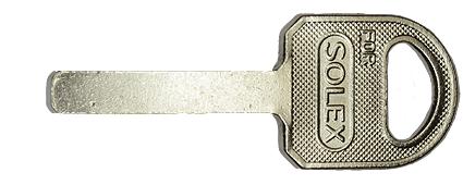 Изготовление квадратных финских ключей