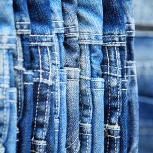 Ателье по ремонту и реставрации джинсов