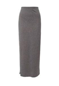 Пошив длинной юбки