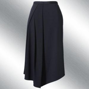 Пошив юбки с запахом на заказ1