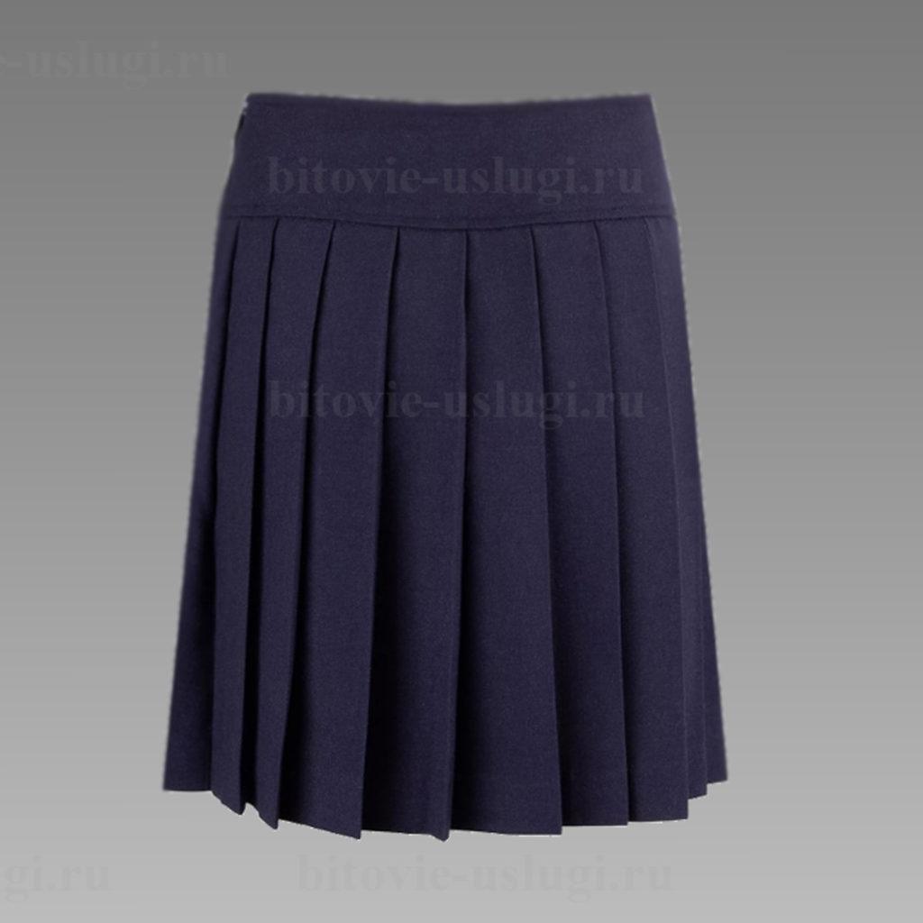 заказать юбку клёш