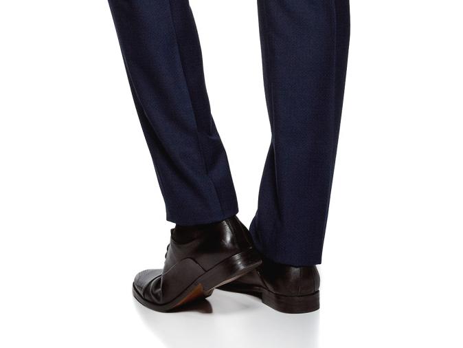 Подшить брюки